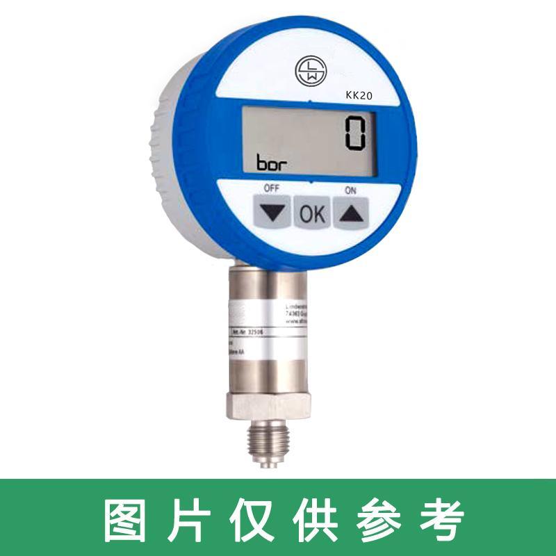 罗德玮格 压力变送器数显型自供电,LWKK201.0