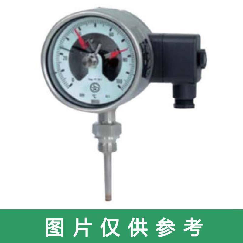 罗德玮格 防爆电接点双金属温度计,LWJ5E316X