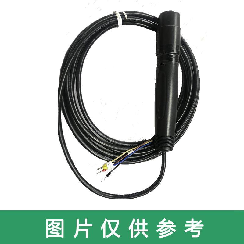 磊信 数字PH/ORP传感器,LXT201-D485 ORP电极是LXT202-D485