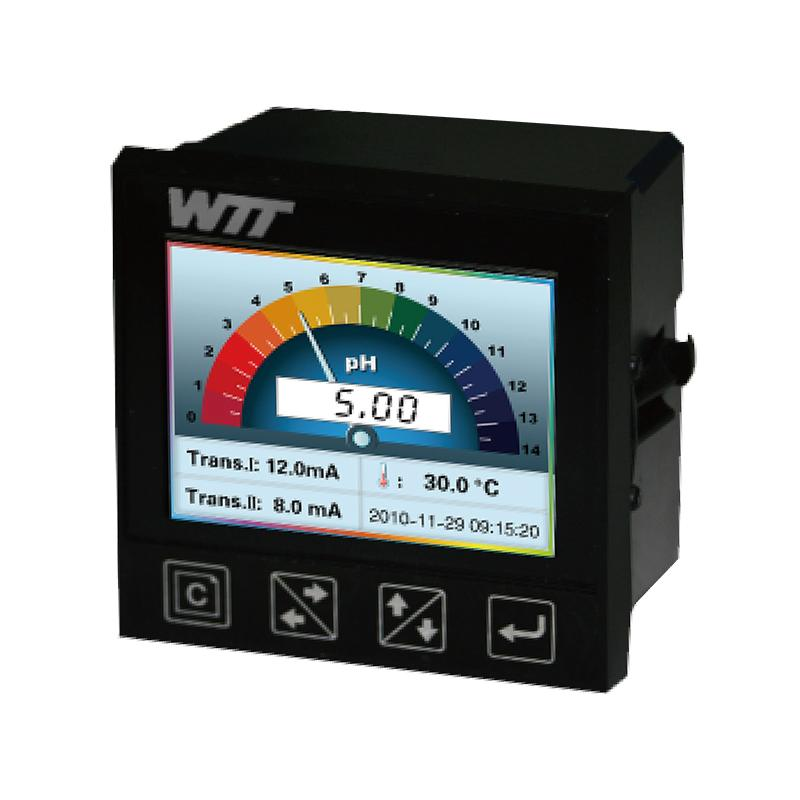 科瑞达 氧化还原在线分析仪,ORP-8500A配ORP-1110A 电源DC 24V±15% 上下端NPT3/4螺纹 10m线