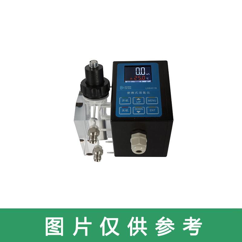 磊信 便携式溶解氧分析仪,LX604E 0.1ug/L~20mg/L 精度2ug/L在200ug/L量程