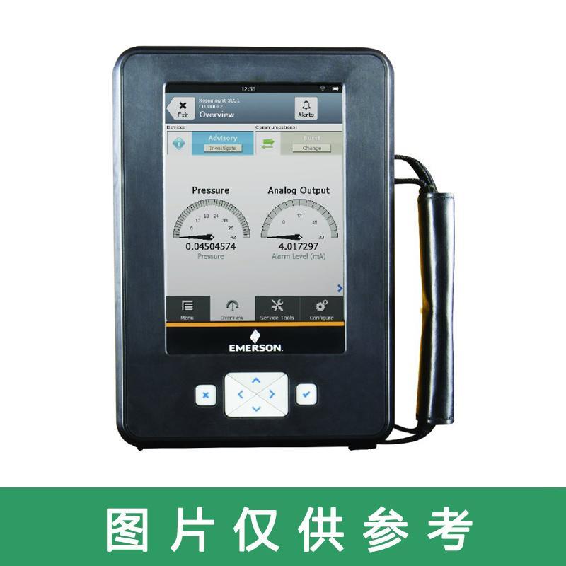 艾默生 AMS-Trex设备通讯器,TREXLHPKLWS1S