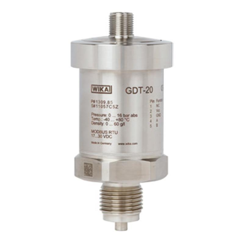 威卡 SF6密度传感器(数字),WGT20.FM