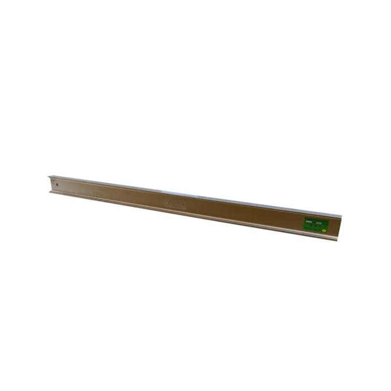 京铁腾飞 低节尺  JTPC-II(2m)钢轨焊缝检测平尺