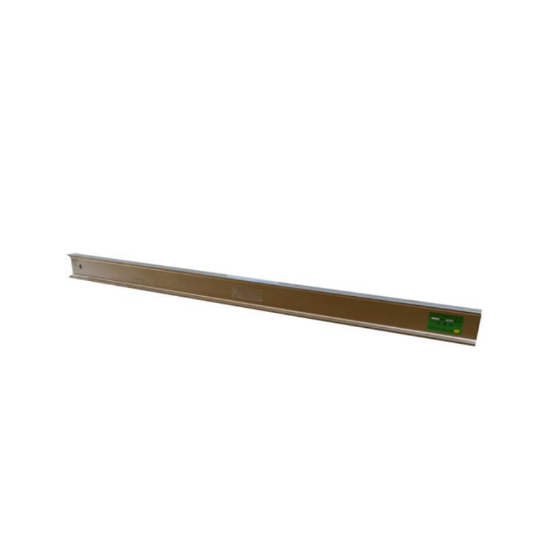 京铁腾飞 低节尺  JTPC-III(1m)钢轨焊缝检测平尺