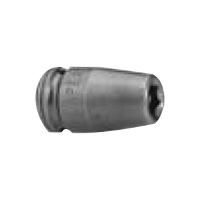 APEX 四方驱动套筒,1/4系列磁性六角套筒,12mm,长25.4mm,M-12MM11