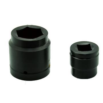 汉普1-1/2寸方头套筒,80mm,S15080