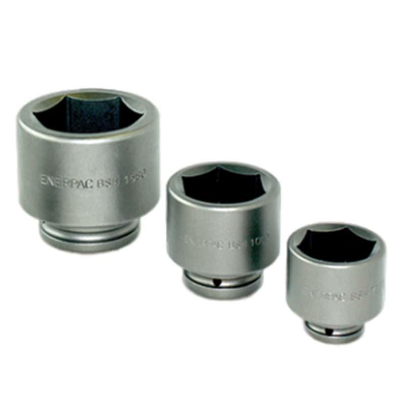 新明辉推荐 液压套筒套装,1英寸系列 8件套,36-70mm