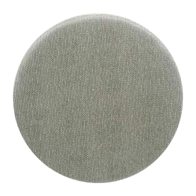MIRKA 5寸吸尘网砂打磨片 50片/盒 Abranet 125mmP400