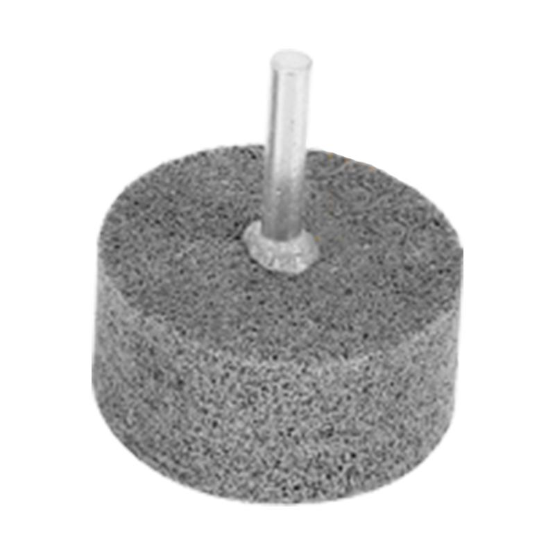 马圈PFERD纤维磨头 直径10长15柄径3mm PF ZY1015 3 AW 120 LR