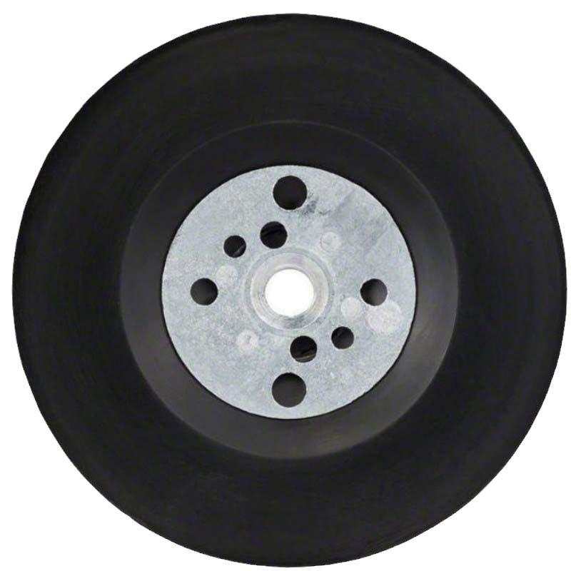 博世角磨机橡胶垫,100mm,2608601046