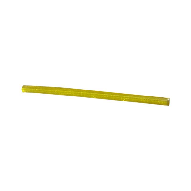 白光HAKKO 804热熔胶枪专用胶条 φ11.5*220mm 茶褐色 810