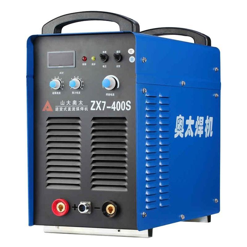 奥太AOTAI逆变式直流弧焊机,ZX7-400S