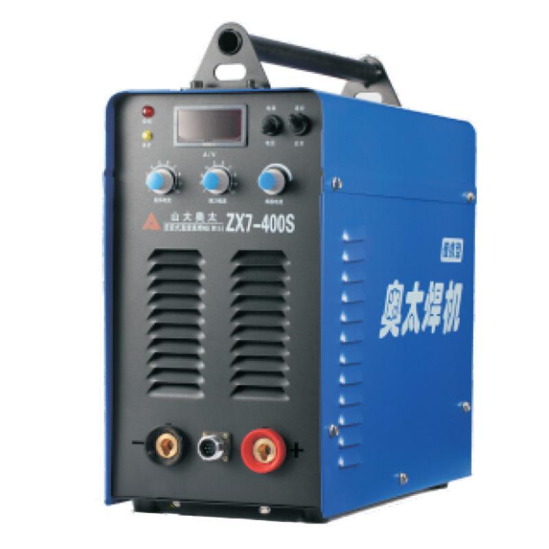 奥太AOTAI逆变式直流弧焊机,ZX7-400SⅢb(便携式)
