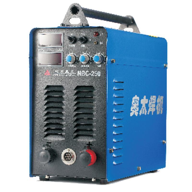 奥太AOTAI逆变式CO2气体保护焊机 NBC-250