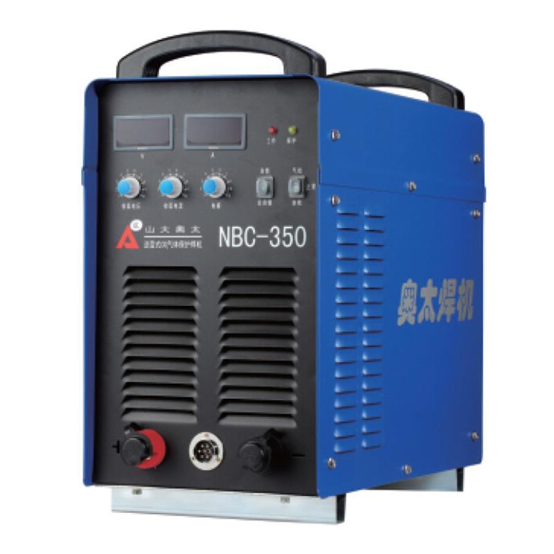 奥太AOTAI逆变式CO2气体保护焊机 NBC-350
