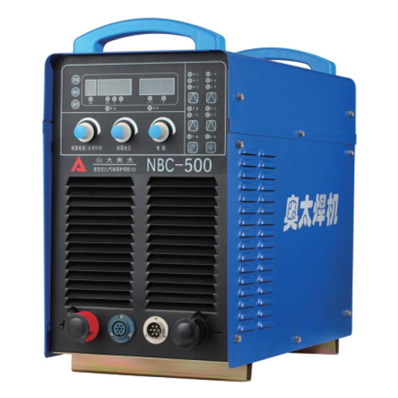 奥太AOTAI逆变式CO2气体保护焊机 NBC-500Ⅲ