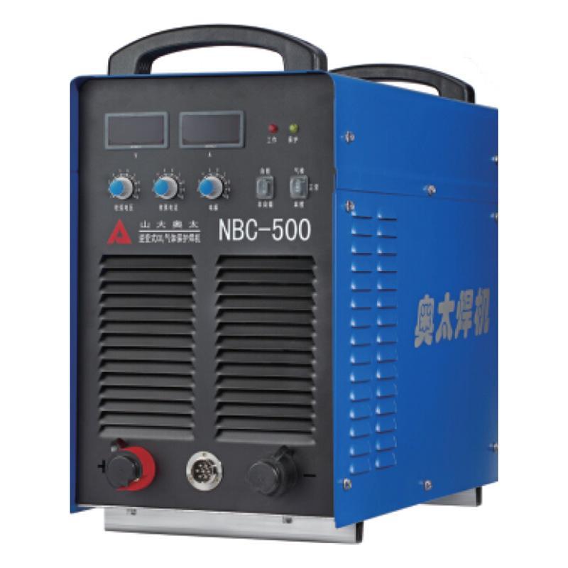 奥太AOTAI逆变式CO2气体保护焊机 NBC-500
