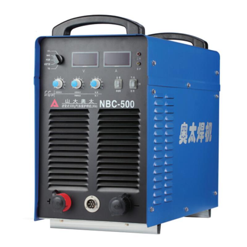 奥太AOTAI多功能逆变式CO2气体保护焊机 NBC-500Xb
