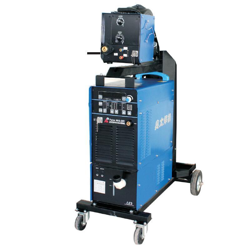 奥太AOTAI逆变式MIG/MAG弧焊机 Pulse MIG-500