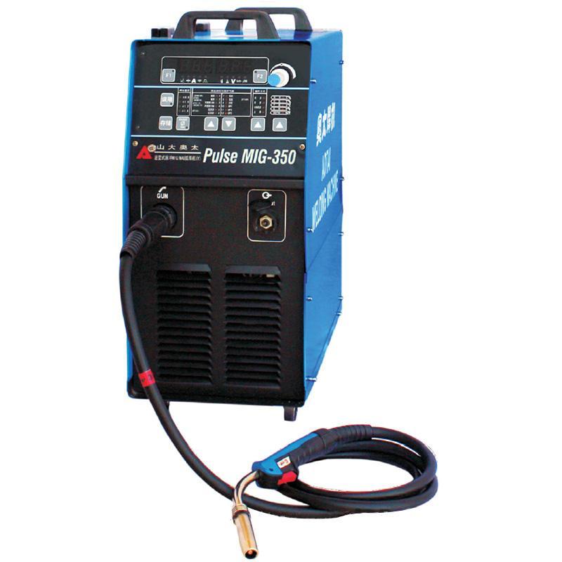 奥太AOTAI逆变式MIG/MAG弧焊机 Pulse MIG-350Y
