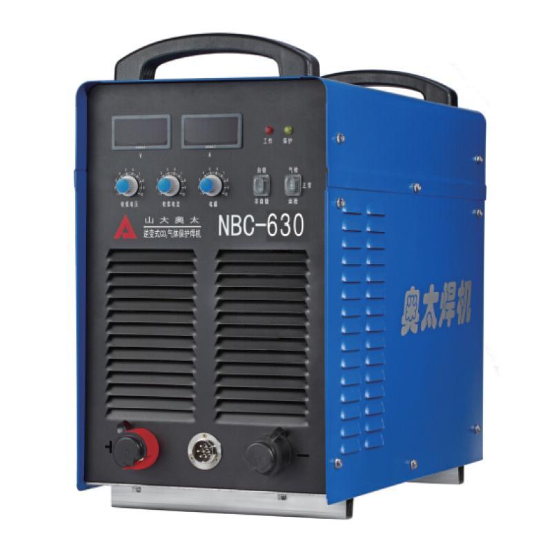 奥太AOTAI逆变式CO2气体保护焊机 NBC-630
