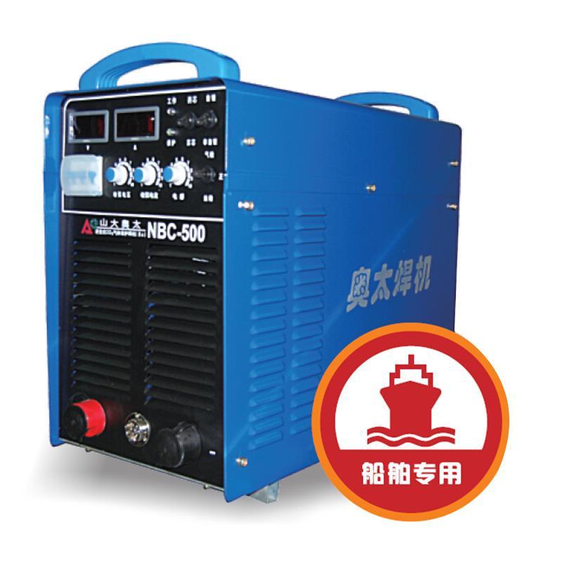 奥太AOTAI逆变式CO2气体保护焊机 NBC-500Ⅱa