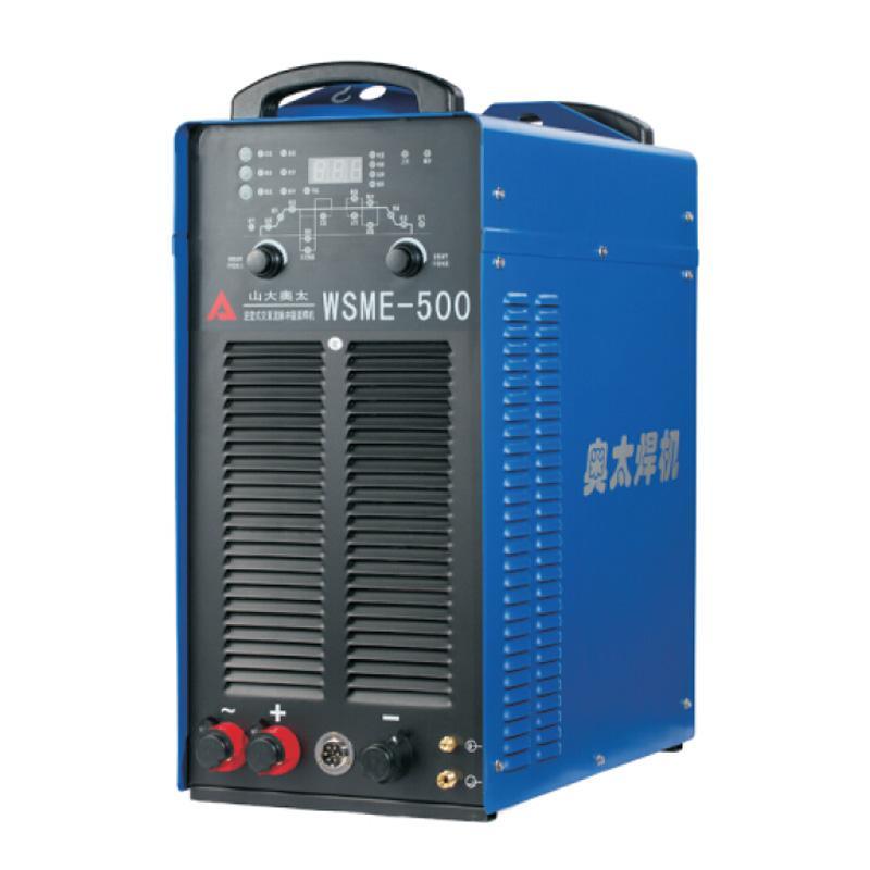 奥太AOTAI逆变式多功能氩弧焊机,WSME-500Ⅲ(多输出波形焊机)