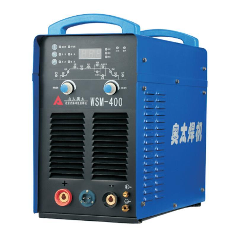 奥太AOTAI逆变式脉冲氩弧焊机,WSM-400