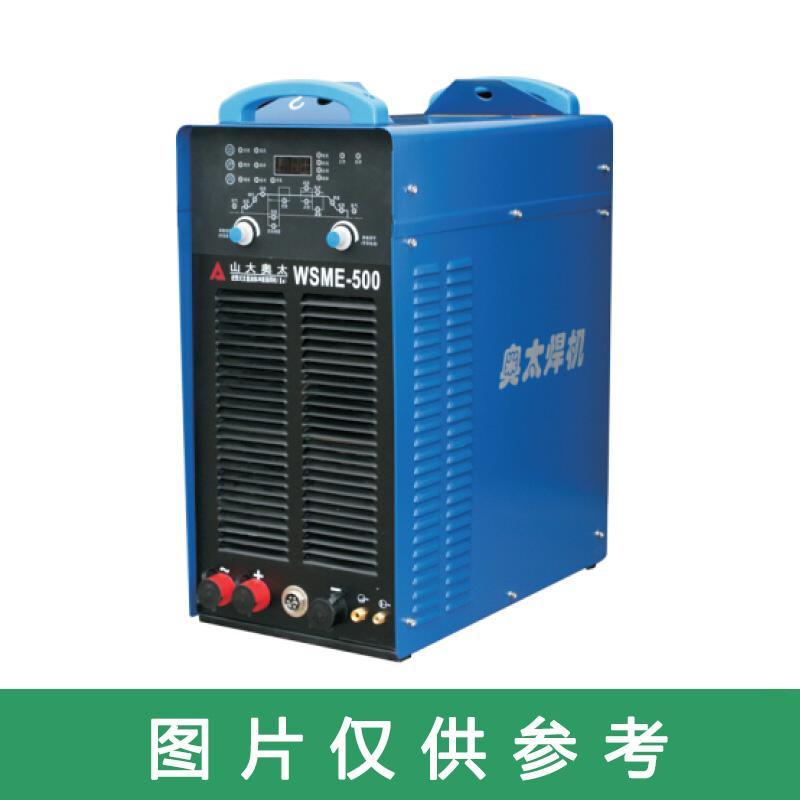 奥太AOTAI逆变式多功能氩弧焊机,WSME-630Ⅲ(多输出波形焊机)