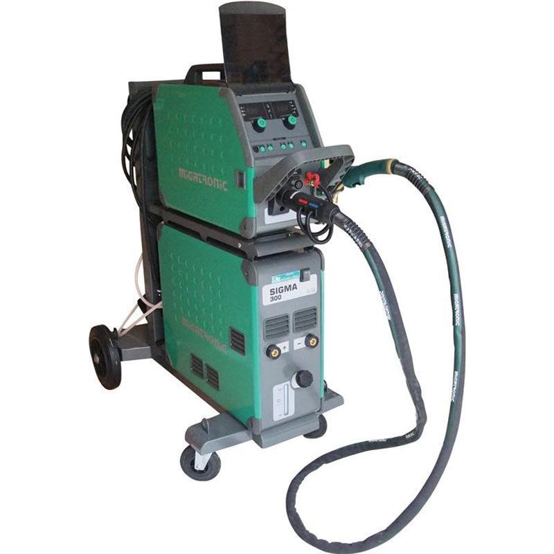 米加尼克 铝母线气体保护焊机 SIGMA500