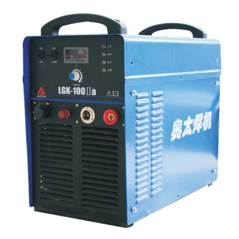 奥太AOTAI逆变式空气等离子切割机 LGK-100Ⅱa