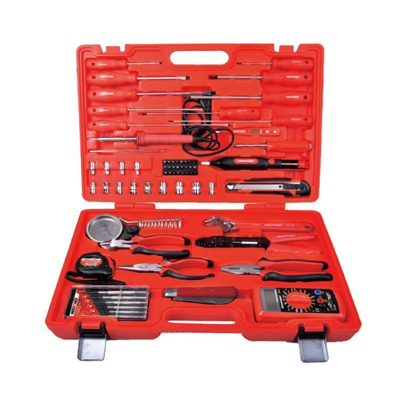 MAXPOWER 电讯工具组套 68件套 M07307