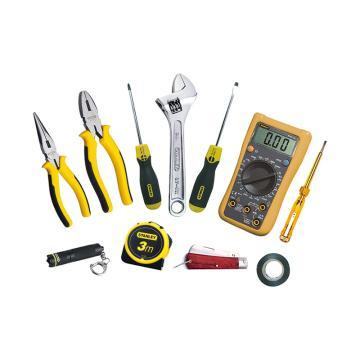 史丹利 11件电工工具套装 92-004-1-23