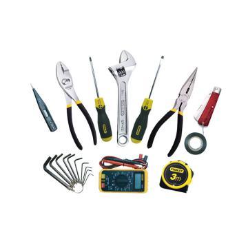 史丹利电讯工具套装 22件套 92-005-1-23