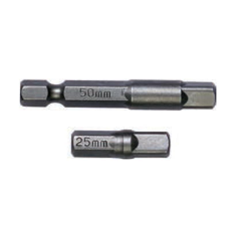 史丹利 6.3MM系列带珠接杆25mm(x8),63-179T-23