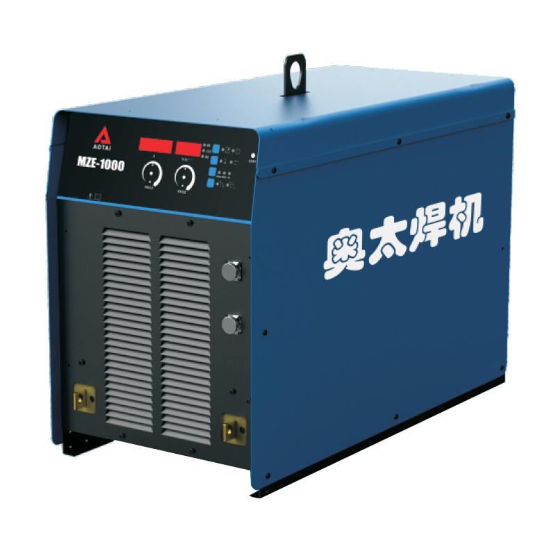 奥太AOTAI逆变式直流埋弧焊机,MZE-1000