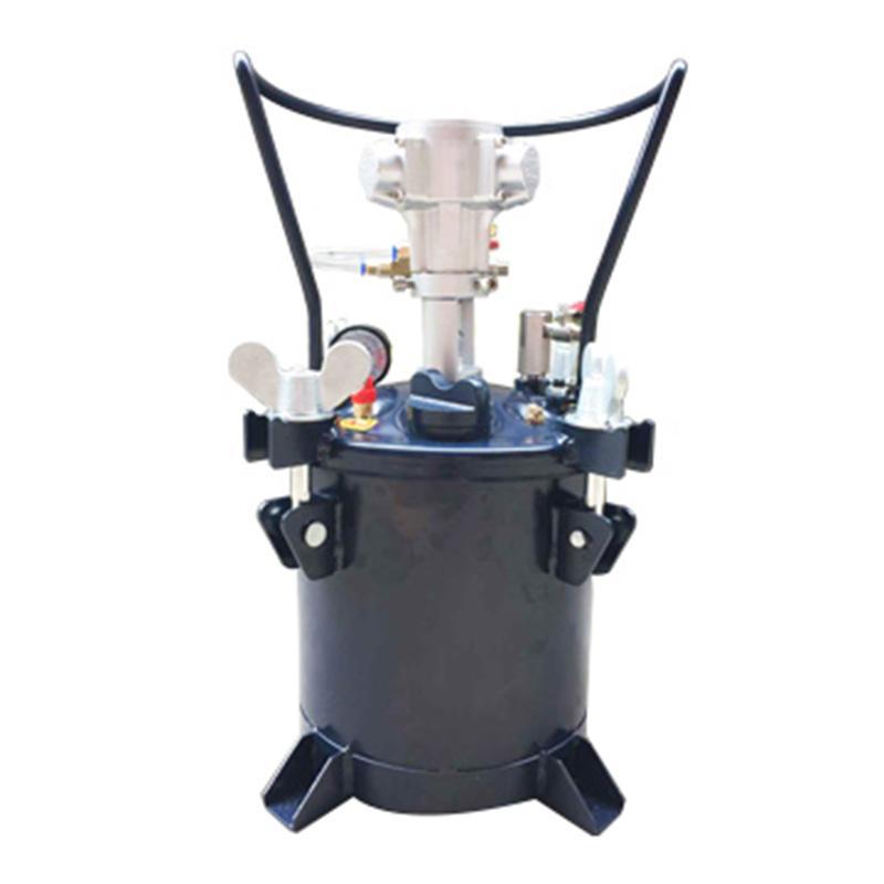 吉森牌/GISON 10升容量自动搅拌桶 适用BRTIRSE1506A