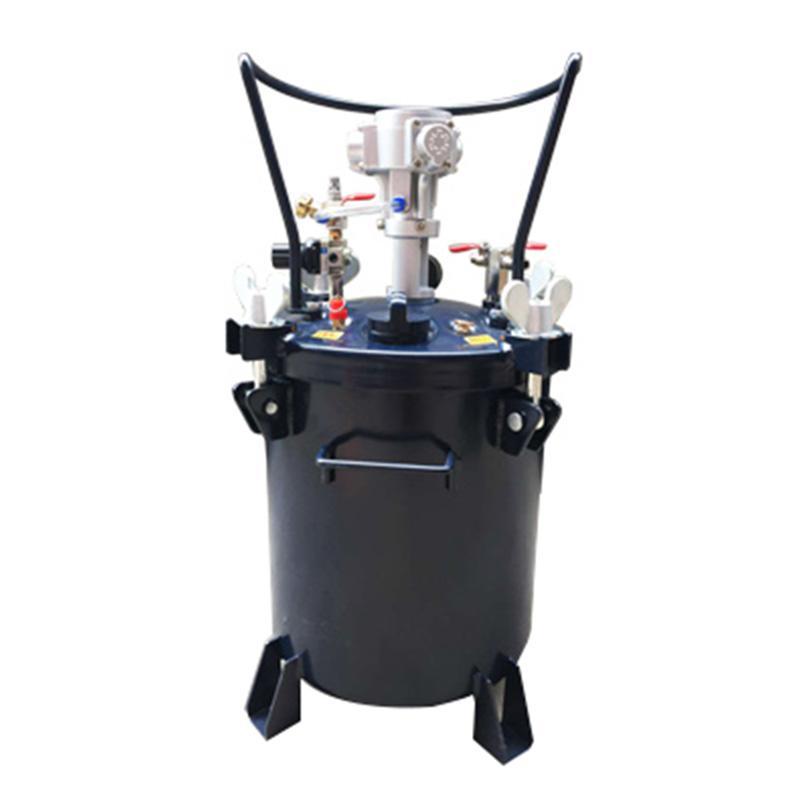 吉森牌/GISON 30升容量自动搅拌桶 适用BRTIRSE1506A