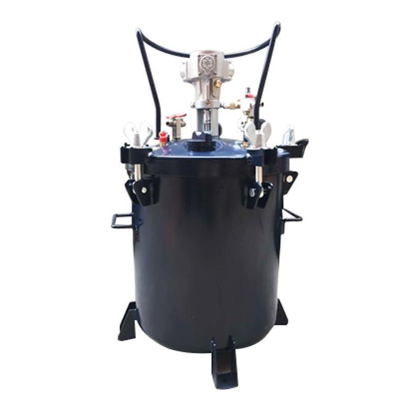 吉森牌/GISON 40升容量自动搅拌桶 适用BRTIRSE1506A