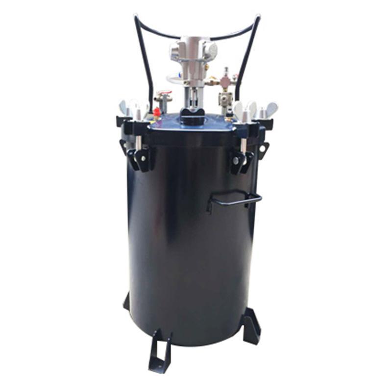 吉森牌/GISON 60升容量自动搅拌桶 适用BRTIRSE1506A
