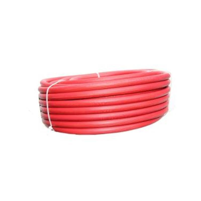 国胜 红色乙炔管/乙炔带 优质光面 内径8mm 30米/卷 3MPa