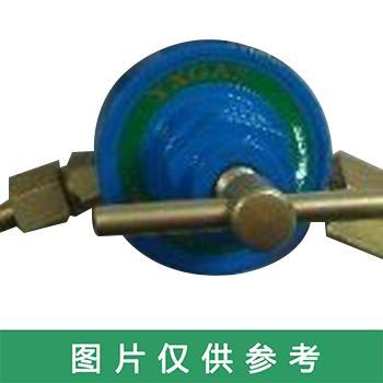 沈阳热工 氩气减压器,沈阳热工YQAR-720
