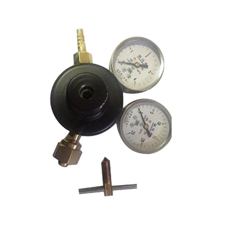 沈阳热工 氧气表及阀体 YQY-1 30个/箱