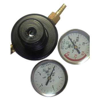 沈阳热工 乙炔表及阀体 YQF-20 30个/箱