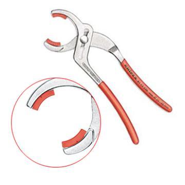 凯尼派克 Knipex 塑料钳口(用于81 13 230)81 19 230