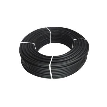 沪工电焊机用YH焊把线25mm²,国家3C认证产品,适用于沪工各种电焊机通电用途,50m