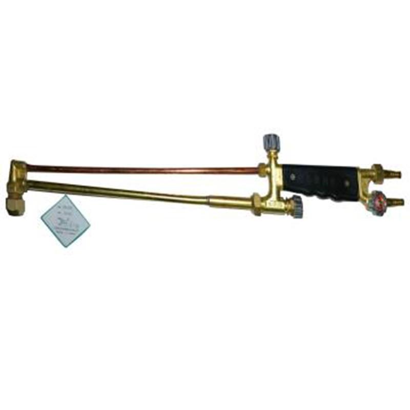 青岛国胜,G01-300加长射吸式割炬(不带割嘴),总长1.2米