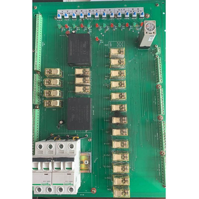 海德测控 测点控制板 HDWY-2