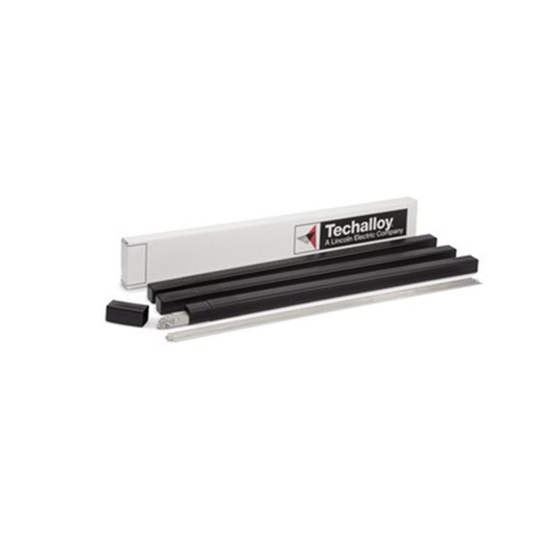 美国Techalloy镍基合金气保焊丝,TECHALLOY® 617,ERNiCrCoMo-1 直径1.14mm,15公斤/盘